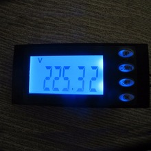 20A Digital LED Power Meter Monitor Voltage Watt Energy Volt Ammeter Stock Offer Free Sipping