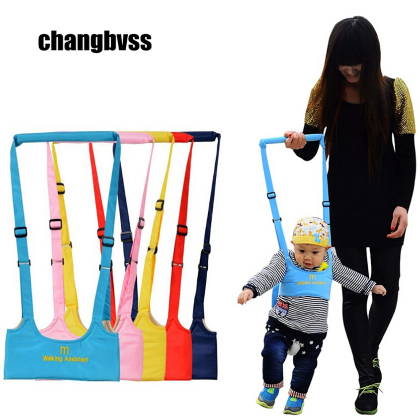 New Arrival Baby Walker,Baby Harness Assistant Toddler Leash for Kids Learning Walking Baby Belt Child Safety Harness Assistant(China (Mainland))