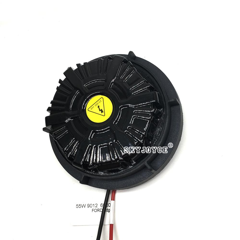 NO Error canbus 55W 9012 hid xenon kit Edge headlight 9012 bi-xenon kit 6000K HIR2 9012 xenon projector bulb brighter than 9012 (7)