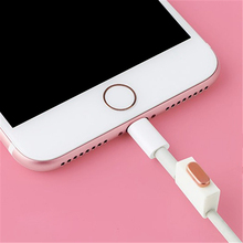Metal Alloy Earphone Anti Dustproof Dust Plug Ear Earphone Cap for iPhone 6 Pluggy 6Plus cell Phone Headphone Plug(China)