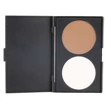 Warm Brown Fine Powder To Create The Most Natural High Light And Shadow New Sale Fashion