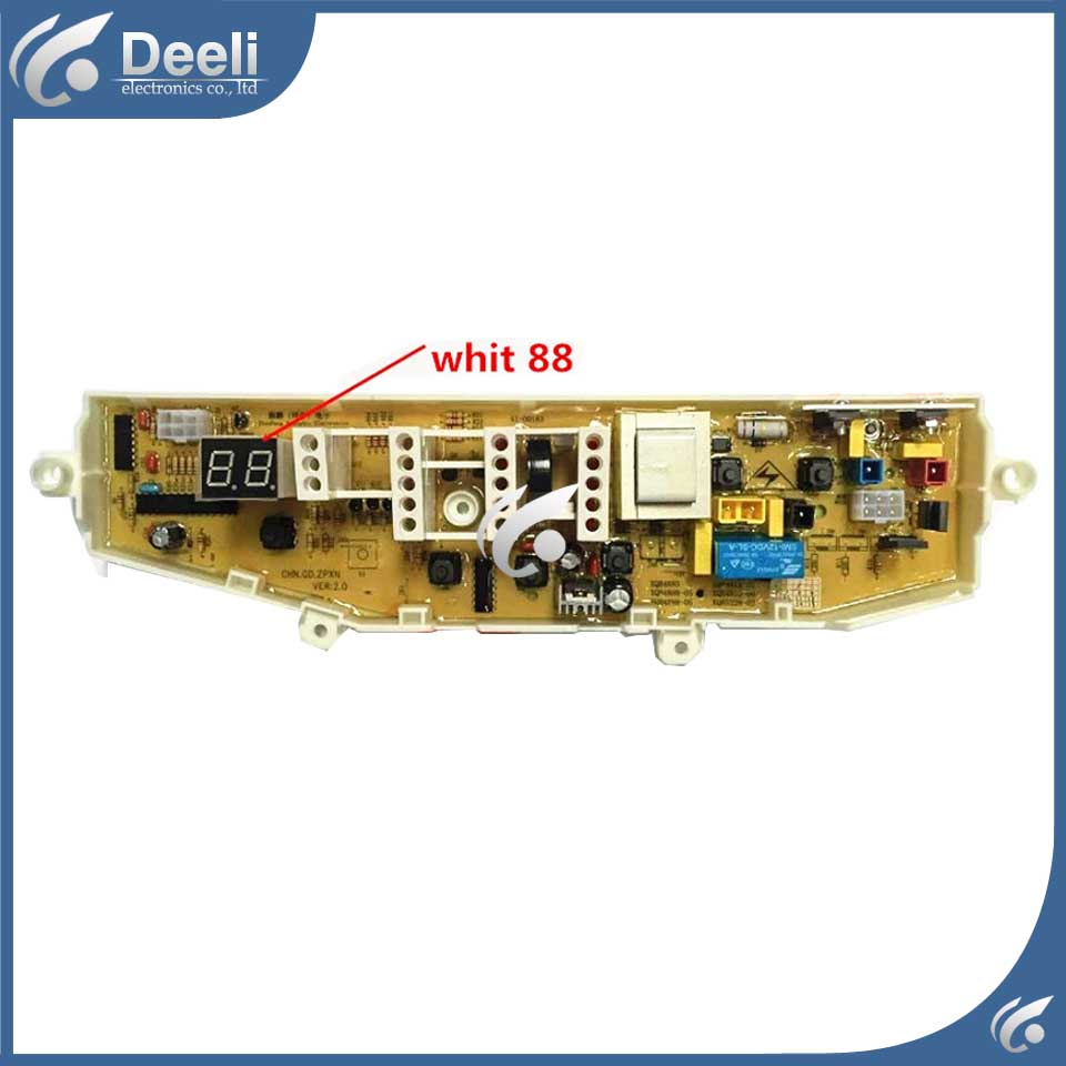 100% tested washing machine board for samsung MFS-XQB4888-05 XQB50-2188<br>