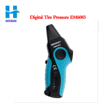 all-sun EM6083 2 in 1 Digital Tire Pressure Gauge Practical Tire Veins Depth Tester Small-Size Automotive Tester(China)