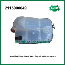 2115000049 car radiator expansion tank for Benz coolant overflow container autoengine cooling system part aftermarket wholesale