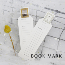 30 Pcs/pack Cute Cartoon Send a picture to you Paper bookmarks for books/Share/book markers/tab for books/stationery