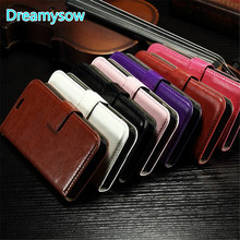 Buy NEWEST Dreamysow Luxury Retro Leather Case Sony xperia E3 D2203 D2206 D2212 Wallet flip cover Sony xperia E3 Phone Case for $2.99 in AliExpress store