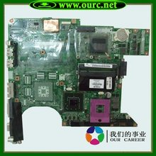 Top quality of DV6000 460899-001 for HP laptop motherboard(China)