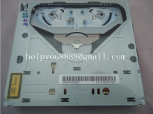 Free shipping new original Matsushita 3370 DVD loader Mechanism For Toyota HDD navi NHZN-W59G VW Car DVD Navi