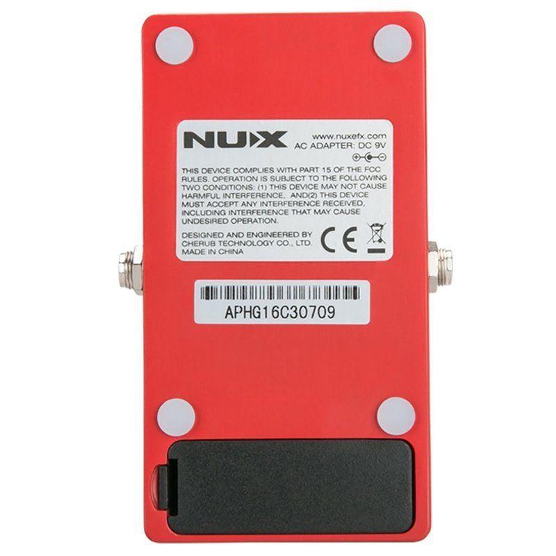 NUX HG-6-2