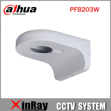 Dahua Bracket PFB203W for Dahua IP Camera Waterproof Wall Mount Bracket suit for IPC-HDW4431C-A Dome CCTV Camera DH-PFB203W(China)