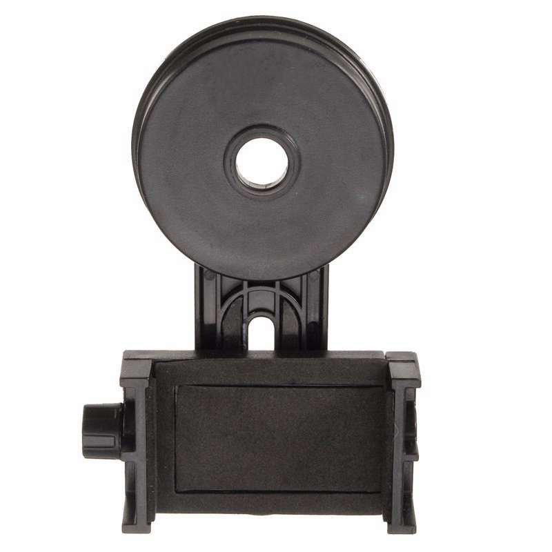 Portable Mobile Phone Holder + Astronomical Telescope Mount Adapter Clip Universal Smartphone Camera Lens Modules Holder