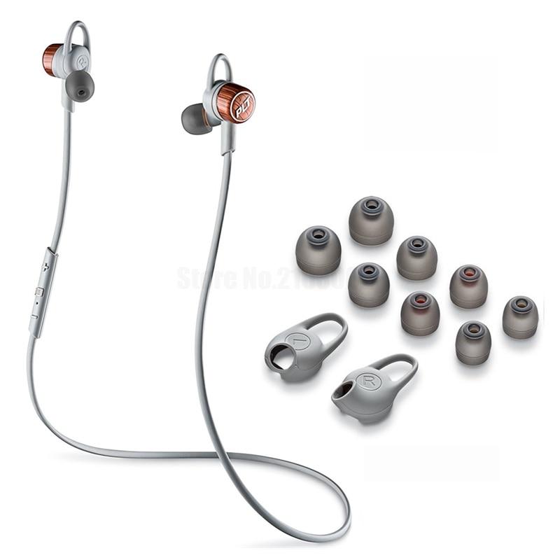 Fashion earphones BackBeat GO 3 sport Wireless font b Headphones b font Copper Grey and Gobalt