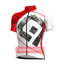 ALE short-sleeve cycling jersey Jerry custom made Ropa Ciclismo short Sleeve Outdoor Sports jersey