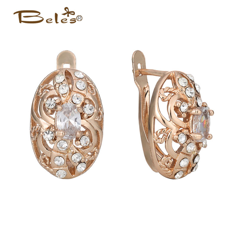 Compare Prices on Earrings Big Rings- Online Shopping/Buy Low ...