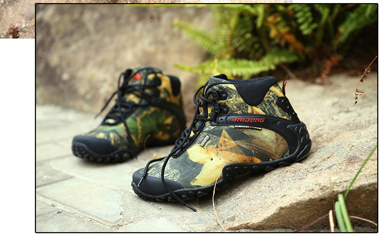 Hiking Shoes19