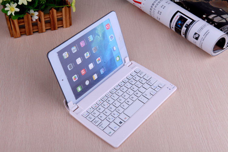 2015  Original Keyboard with Bluetooth for 8 teclast p80 3g Tablet  teclast p80   keyboard<br><br>Aliexpress