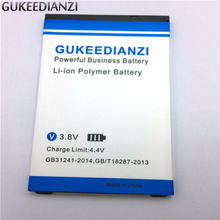 GUKEEDIANZI BP-5X-i 3000mAh Battery For Innos D10 D10C D10F D10CF Highscreen Boost 2 II SE Mobile Phone Replacement Battery(China)