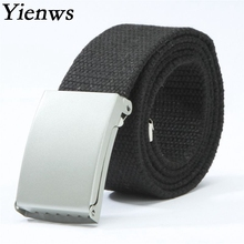 Yienws Boy Belt Strap Children's Belts Western Cowboy Belt For Jeans Kemer Outdoor B004