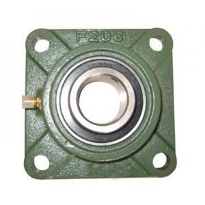 Gcr 15 UCF216 (d=80mm) Mounted and Inserts Bearings with Housing Pillow Blocks<br>