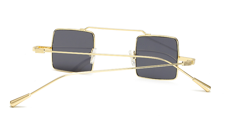 european small square sunglasses women retro 0319 details (4)