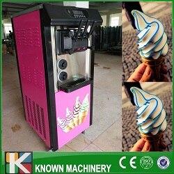 New Model Ice Cream machine