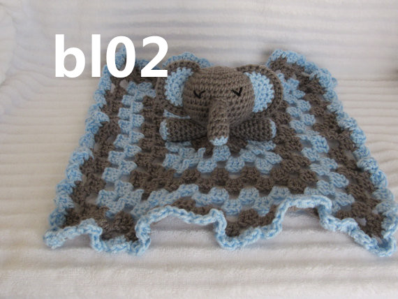 Elephant  Baby Blanket<br><br>Aliexpress