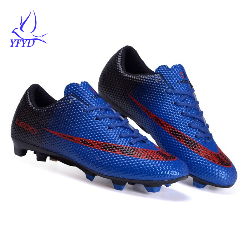 33-39 Professional FG Football Boots 2017 High Quality Boys Soccer Shoes New Kids AG Futsal Cleats Cheap Children Sport Sneakers<br><br>Aliexpress