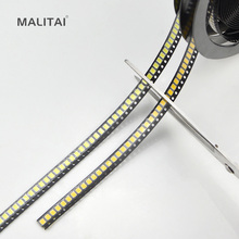 100Pcs/lot 100% Original Epistar High Lumen 2835 SMD LED lamp Chip light - Emitting Diode LEDs For LED Strip light Bulb