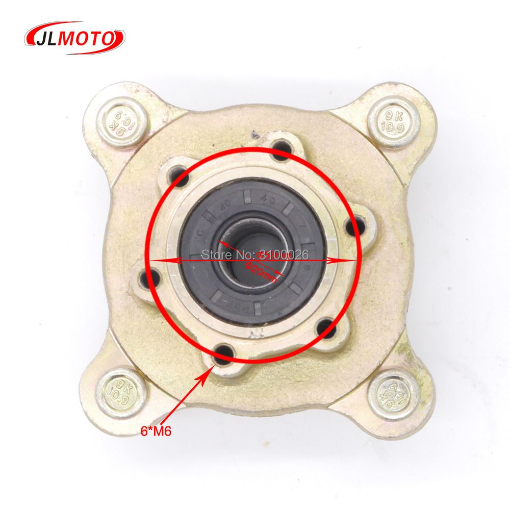 JLA-13-006-3-front-wheel-hub-atv-utv-parts
