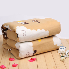 150x120cm Electric Blanket Double Heated Blanket Security Electric Blanket Body Warmer Heater for Winter