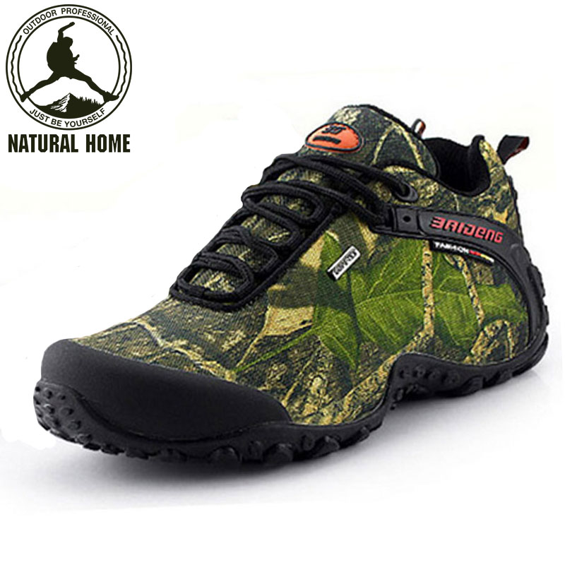 NaturalHome Outdoors Boots Mountain Hiking Shoes 2017 Sports Waterproof Outdoor Climbing Mens Boots Shoes Trekking Boot<br><br>Aliexpress