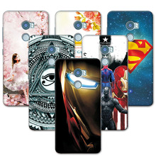 "Soft TPU Coque For HTC One X10 Case Super Iron Man Back Protector For HTC One X10 X 10 E66 5.5"" Fashion Attractive Phone Cases"