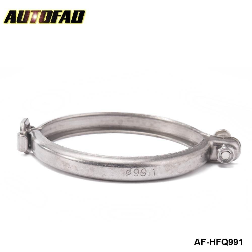 SAAB 9-3 2.0 t turbo D/'échappement Clamp connecteur menuisier
