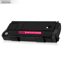Compatible Ricoh SP100 100SU 100SF SP112 112SF 112SU Laser Printer Toner Cartridge, With Chip, Easily add toner powder