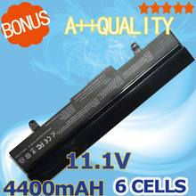 4400mAh battery for Asus Eee PC 1001 1001HA 1001P 1001PQ 1001PX 1005 1005PX 1005H 1005HA 1005P 1005PE 1005PR AL31-1005 AL32-1005