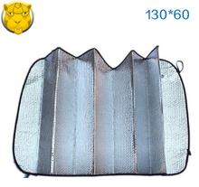 Automobile windshields cover ,aluminium film Sun shade , Car covers(China)