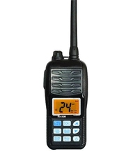 HYS TC-36M Hot Selling VHF Marine Radio Transceiver waterproof hanheld Marine 2-way radio