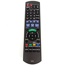 USED-Scratc Original for Panasonic DVD remote control N2QAYB000128 for DMR-EX77 DMR-EX78 DMR-EX88 Fernbedienung