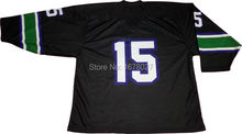 Cheap Custom made professional Sublimated ice hockey jerseys(China)