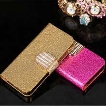 Vintage Luxury Bling Leather Case For Samsung Galaxy Note 1 N7000 7000 I9220 9220 Stand Flip Mobile Phone Back Cover Card Slot(China)