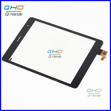 New replacement Capacitive touch screen touch panel digitizer sensor For 7.85'' inch Tablet element 7,85 ips model 7.85q102g