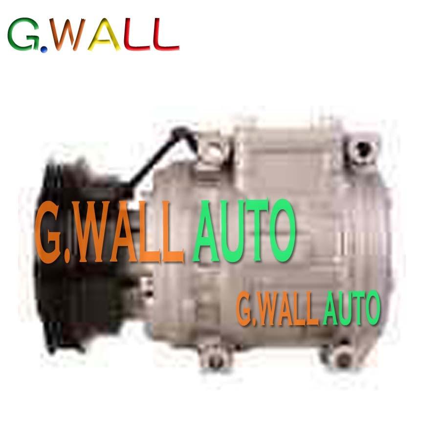 Air Conditioning Compressor For Car Toyota land cruiser HDJ101K-RNPGZ 1998- 2002 88320-60700 8832060700     <br><br>Aliexpress