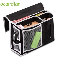 Ocardian Storage Organizer a functional bag for Magazines Telephone Book and Remote Control*30 GIFT 2017