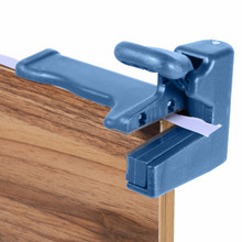 Practial Handle Edge Trimmer Edge End Banding Machine Cutter Wood Spared Blade Set For Furniture Cabinet Making Woodworking Tool(China)