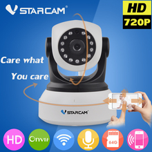 Vstarcam C7824WIP Wifi Camera IP Wireless WIFI CCTV Camera Security Surveillance Camara Onvif P2P Motion Detection Indoor Cam