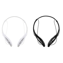 Neck-Strap Bluetooth Headset TF-790 Wireless Stereo Earphone Headphone with Microphone FM Radio TF Card for iPhone Samsung HTC