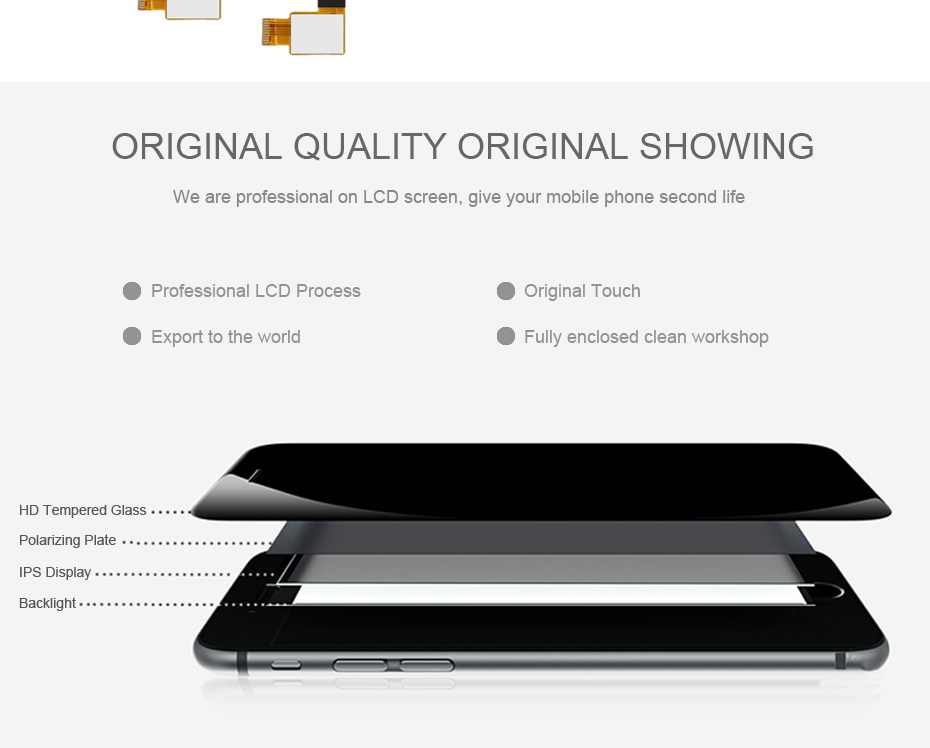 HORUG 100% AAAA Original LCD For Xiaomi Redmi Note 4 Screen LCD Helio Version Replacement Display Redmi Note 4 Touch Screen LCDS (9)