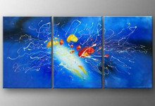 Oil Painting Handpainted modern Abstract Fashion Artworks Handmade Wall Art Picture Indoor Decoration Home Decor Arts