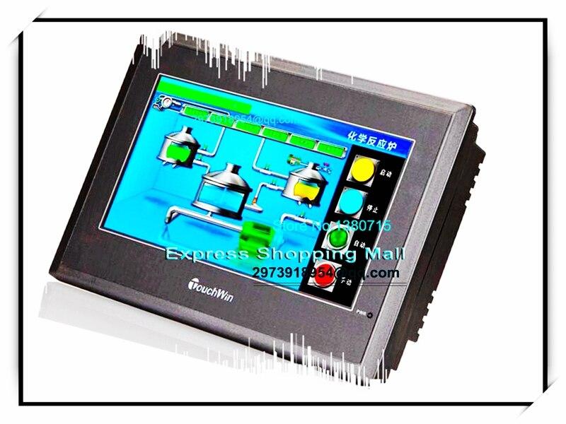 7 TG765-UT 800*480 HMI<br><br>Aliexpress