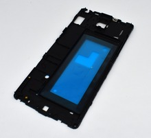 For Samsung A3 A300F A300 Front Frame Bezel Housing Cover Repair Part Free shipping